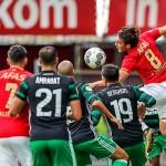 Gelijkspel bij Utrecht en Feyenoord voor ruim twaalf keer je inzet