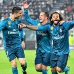 Goal Marcelo en assist Ronaldo maken Rick 1150 euro rijker