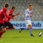 Jupiler League: De Graafschap grote favoriet in treffen met Helmond Sport