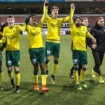 Jupiler League: Ruim zeven keer je inzet terug voor deze twee wedstrijden