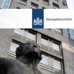Kansspelautoriteit houdt vijf verdachten aan bij gokconcern in Den Haag