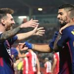 La Liga: Bookmaker acht Girona compleet kansloos tegen Barcelona