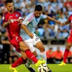 La Liga: Hoge notering bij duel in de middenmoot