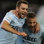 Serie A: 4.46 keer je inzet bij winst Lazio en Sampdoria