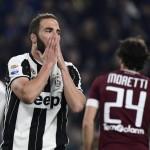 Serie A: Hoge odd van 1.71 bij zege Juventus op Torino