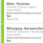 Tobias loopt dikke 2000 euro mis door falend Feyenoord