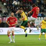 Treble: AZ, Utrecht en Zwolle winnen voor ruim 6 keer je inzet
