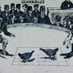 VIDEO: De historie van het gokken en wedden