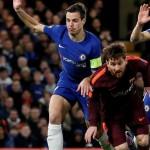 Betslip: Juve, Barcelona & Bayern winnen voor ruim drie keer je inzet