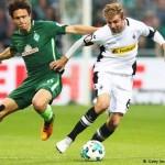 Bundesliga: Meer dan vier keer je inzet terug voor overwinning Werder Bremen