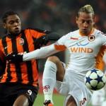 Champions League Betslip: Ruim acht keer je inzet terug voor deze twee duels