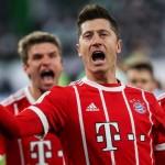 Champions League: Ruim twee keer je inzet terug bij overwinning Bayern München