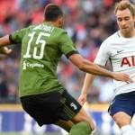 Champions League: Tottenham Hotspur de underdog op bezoek bij Juventus
