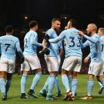 Champions League: Verhoogde odds voor een overwinning van Manchester City