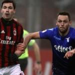 Coppa Italia: Hoge odds voor AC Milan in duel met Lazio Roma