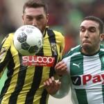 Eredivisie: Bijna vijf keer je inzet terug voor winst FC Groningen op Vitesse