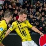 Eredivisie: Bijna zes keer je inzet terug bij stunt VVV tegen Feyenoord