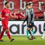 Eredivisie: Hoge odd voor winst Heracles Almelo in Twentse derby