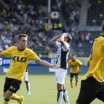 Eredivisie: Hoge odds voor Roda JC en Heracles Almelo