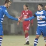 Eredivisie: Ruim vier keer je inzet terug bij winst PEC Zwolle op FC Utrecht