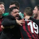 Europa League: Hoge notering voor overwinning AC Milan tegen Arsenal