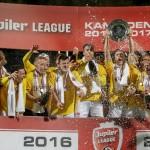 Jupiler League BETLSIP: Ruim acht keer je inzet terug voor deze vier wedstrijden