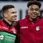 Jupiler League: Meer dan twee keer je inzet terug voor overwinning Jong Ajax