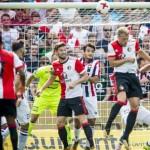 KNVB Beker: Feyenoord wint zonder tegendoelpunt voor meer dan twee keer je inzet
