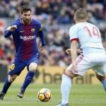 La Liga: 7.39 keer je inzet bij winst Villarreal, Sevilla en Barcelona
