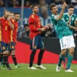 Oefeninterland: Gelijkwaardige odds voor Duitsland en Brazilië