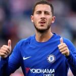 Premier League: Bijna vijf keer je inzet terug wanneer Hazard de score opent