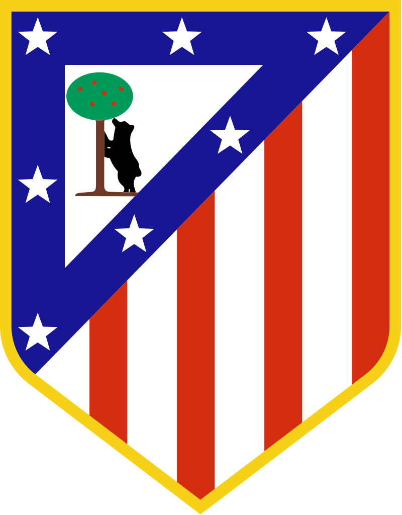 LaLiga Atletico Madrid