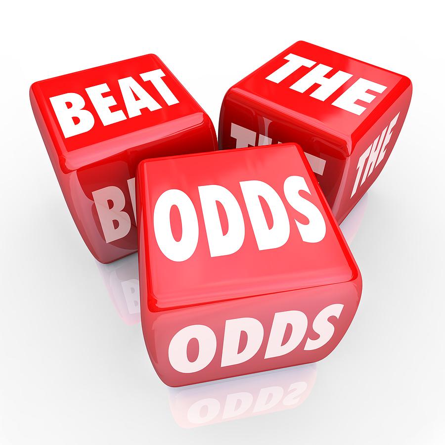 Verschillende odds bookmakers