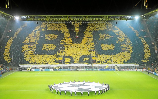 Stadion Bundesliga