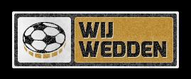 WijWedden logo